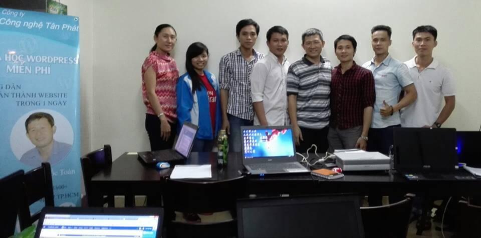 khoa hoc wordpress mien phi xay dung website chuan seo