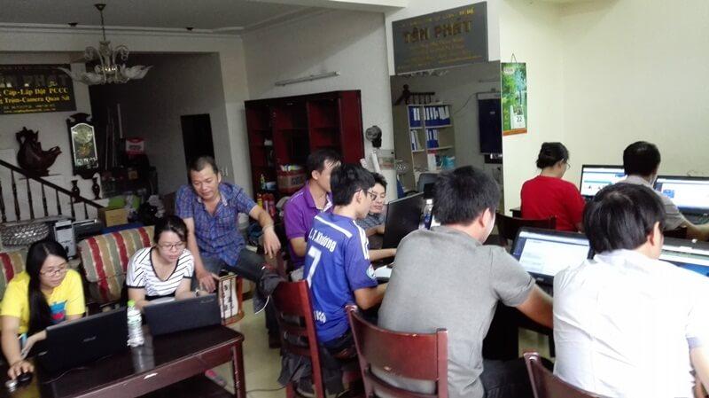 khoa 5 du an 50 khoa hoc wordpress mien phi chat luong