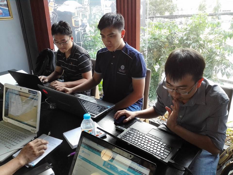 Khoá 7 wordpress Dự án 50 Khoá học WordPress MIỄN PHÍ tại alovoice