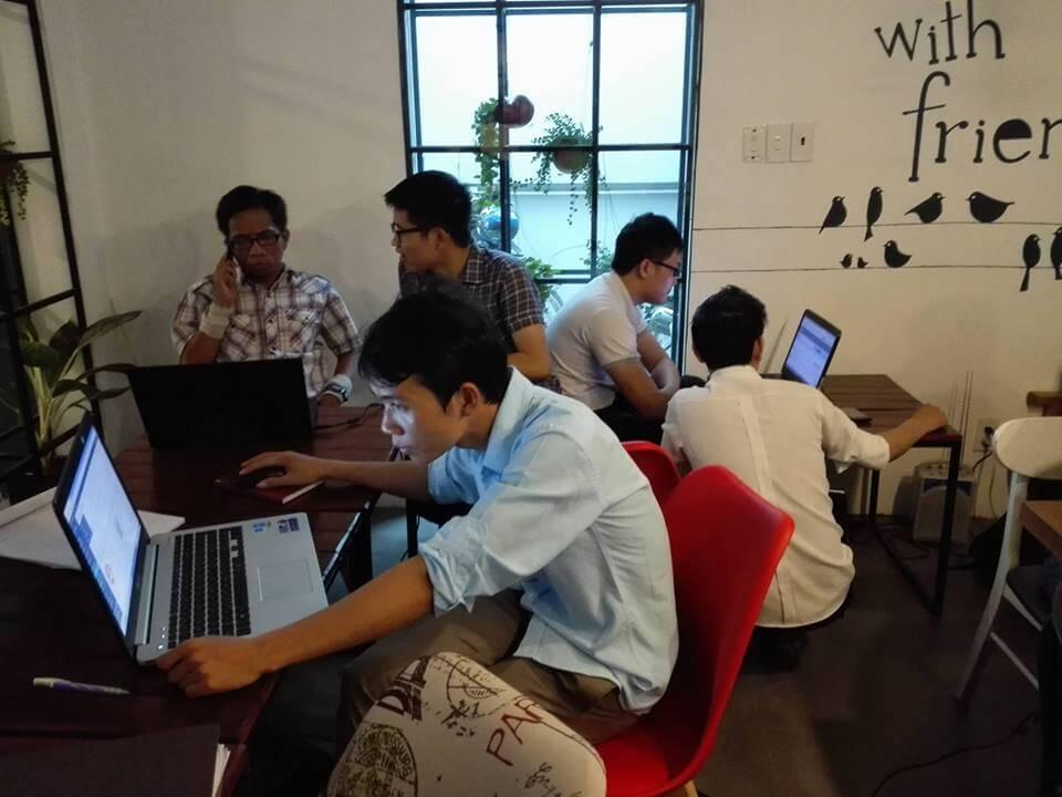 học wordpress tạo website