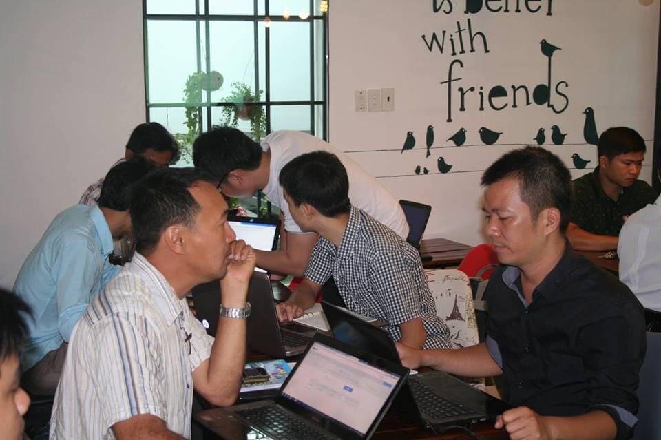 học wordpress seo cho website