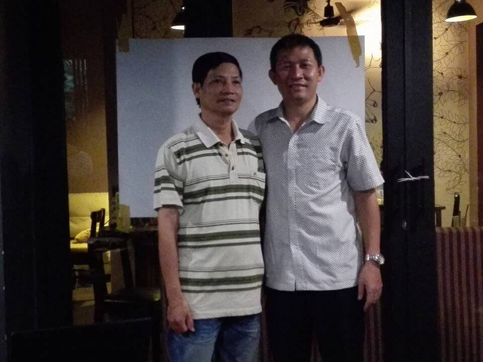 Le quoc toan cung anh luu hung tai alovoice