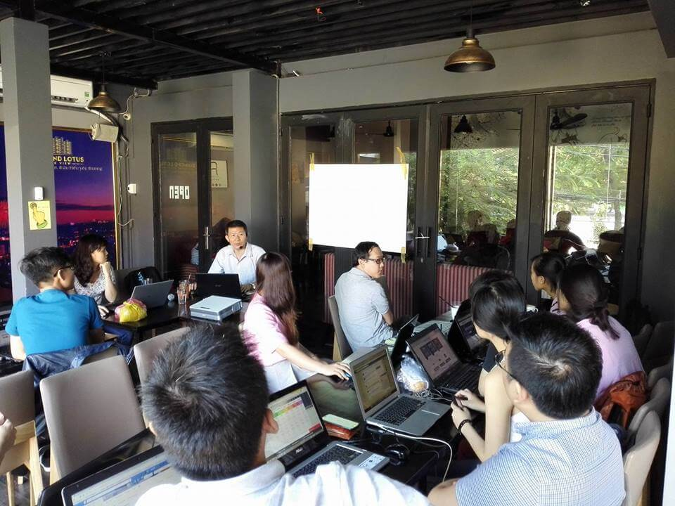 thay giao le quoc toan day wordpress