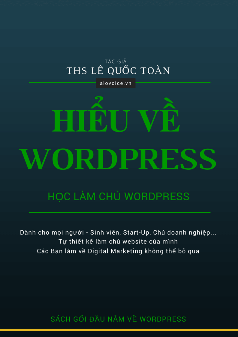 sach hieu ve wordpress sach lam chu wordpress