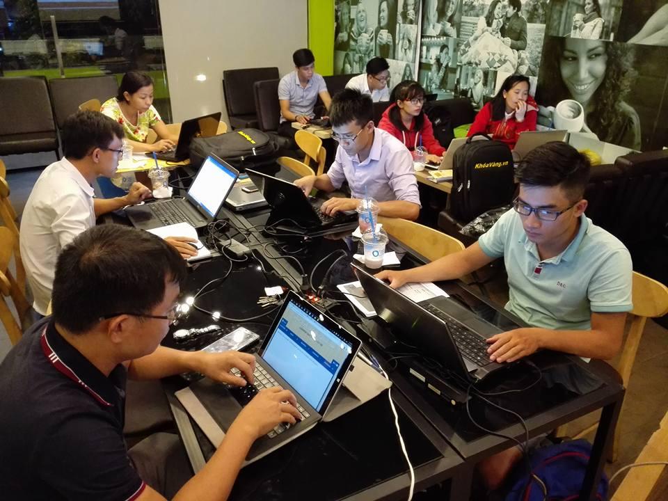 Khóa 25 - Chăm chú học cách seo WordPress lên top Google